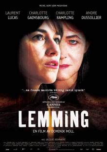 Лемминг, 2005