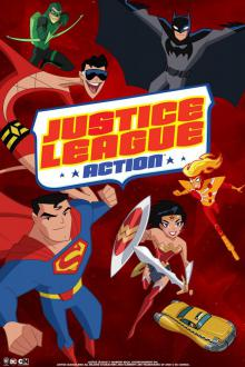 Лига справедливости, 2016