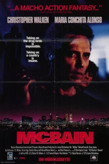 МакБэйн, 1991