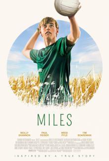 Майлс, 2016