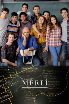 Мерли, 2015