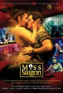 Мисс Сайгон: 25-ая годовщина, 2016