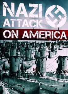 Нападение нацистов на США, 2015