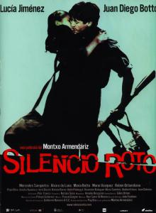 Нарушенная тишина, 2001