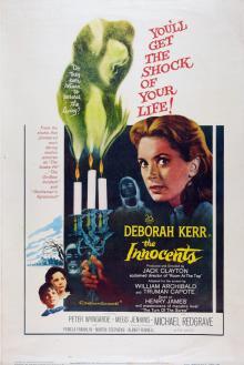 Невинные, 1961