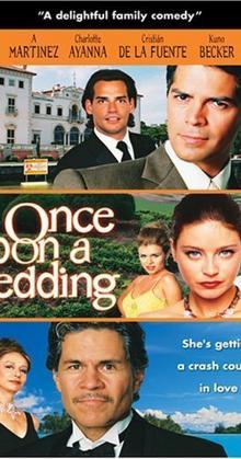 Однажды на свадьбе, 2005