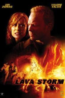 Огненный смерч, 2008