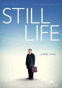 Остановившаяся жизнь, 2012