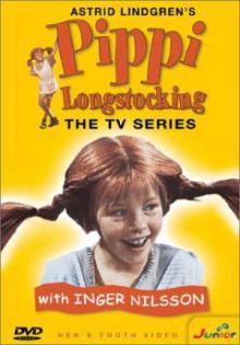 Пеппи Длинный чулок, 1969