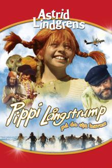 Пеппи в стране Така-Тука, 1970