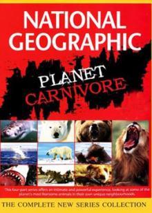 Планета хищников, 2007