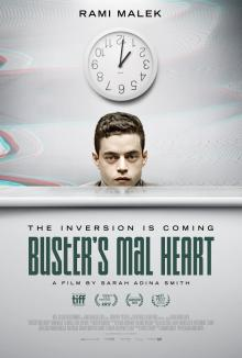 Плохое сердце Бастера, 2016