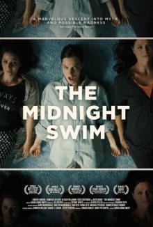 Полночное плавание, 2014