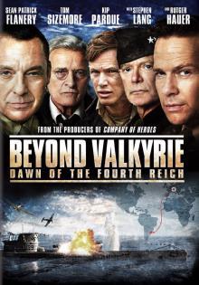 После Валькирии: Рассвет четвертого Рейха, 2016