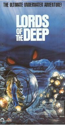 Повелители глубин, 1989