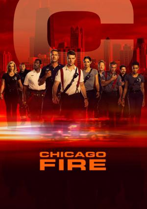 Чикаго в огне, 2012