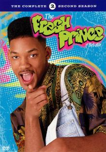 Принц из Беверли-Хиллз, 1990