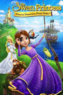 Принцесса Лебедь: Пират или принцесса?, 2016