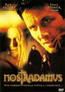 Проект «Нострадамус», 2000