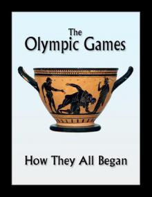 Происхождение Олимпийских игр, 2016