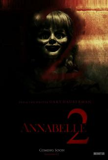 Проклятие Аннабель2, 2017