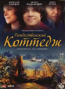 Рождественский коттедж, 2008