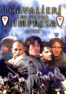 Рыцари крестового похода, 2001