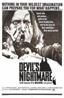 Самая длинная ночь дьявола, 1971