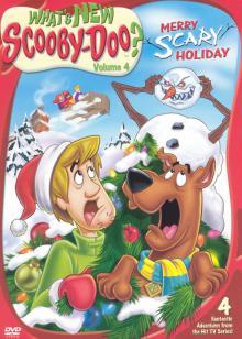 Скуби-Ду! Рождество, 2004