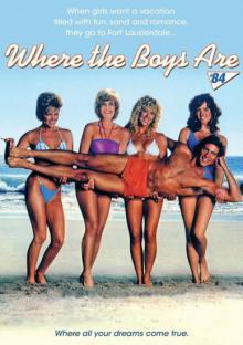Солнце, море и парни, 1984