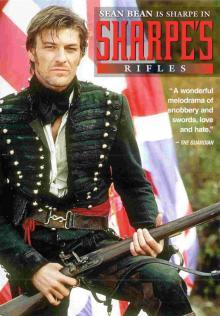 Стрелки Шарпа, 1993