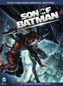 Сын Бэтмена, 2014