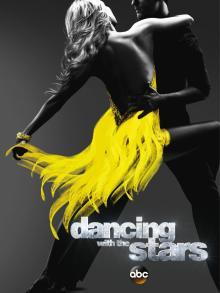 Танцы со звездами, США, 2005
