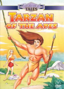 Тарзан повелитель обезьян, 1998