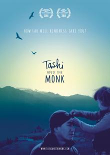 Таши и Монах, 2014