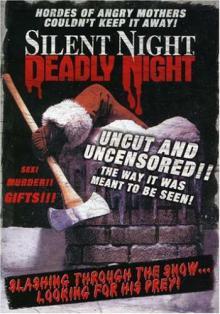 Тихая ночь, смертельная ночь, 1984