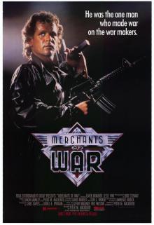 Торговцы войной, 1989