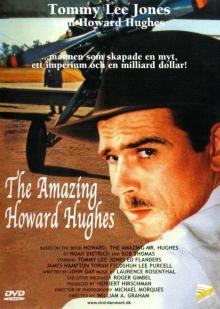 Удивительный Говард Хьюз, 1977