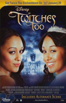 Ведьмы-близняшки2, 2007