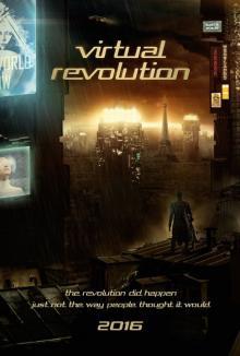 Виртуальная революция, 2016