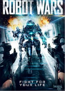 Войны роботов, 2016