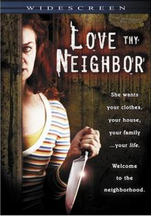 Возлюби соседа своего, 2006