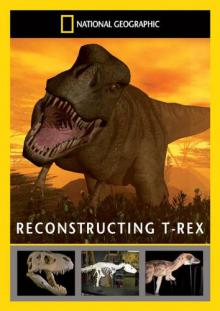 Возрождение тираннозавра, 2008