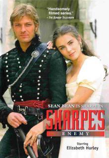Враг Шарпа, 1994