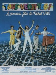 Все звезды, 1979