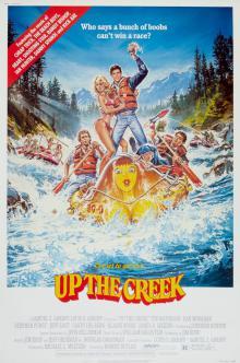 Вверх по течению, 1984