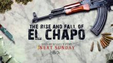 Взлет и падение Эль Чапо, 2016