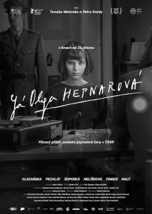 Я, Ольга Гепнарова, 2016