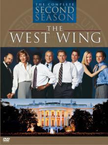 Западное крыло, 1999